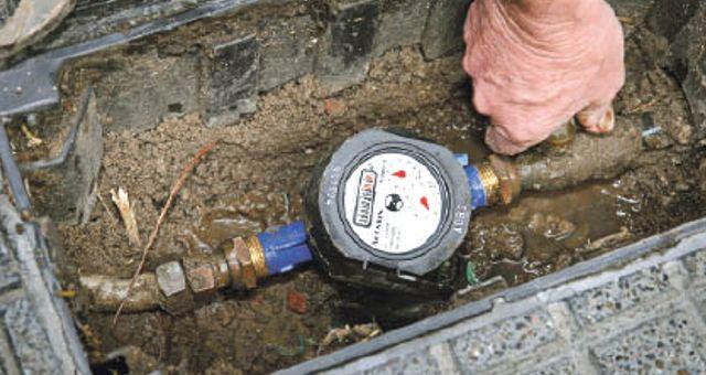 Generar cea nuevo esquema tarifario en 2014 quadratin - Medidor de agua ...