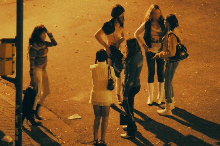 prostitutas en ucrania prostitutas en el cine
