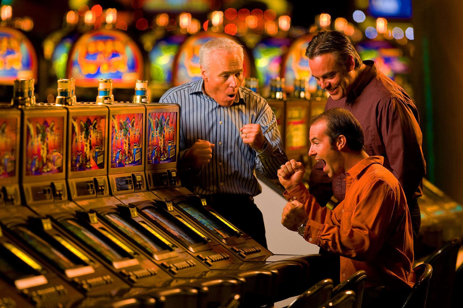Chơi Game Bắn Cá Ăn Tiền Thật Trên Mạng | casino online