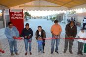 Entrega de Urbanización Calle Totonacas (10)