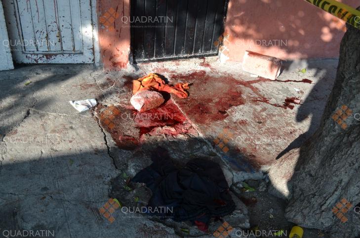 Otra morena de la calle con panocha peluda - 1 1