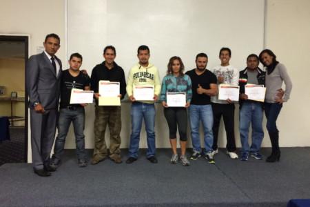 Actualizó AFFEQ a sus entrenadores certificados - Quadratin