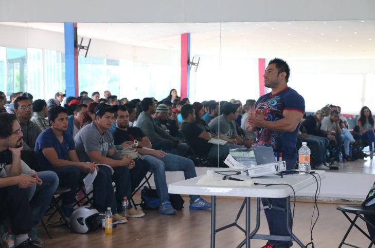 Realizará AFFEQ Seminario de Farmacología Deportiva