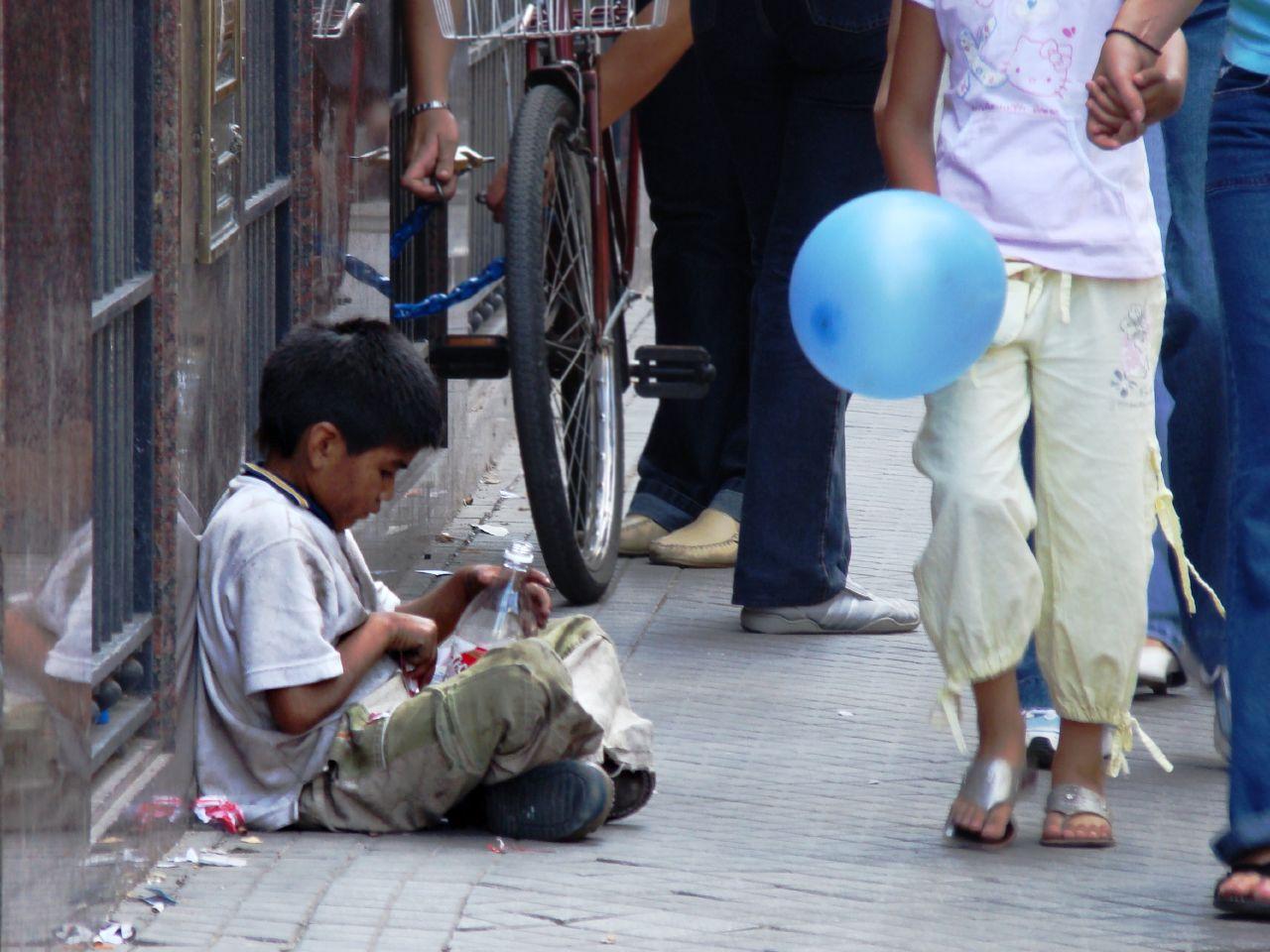 Buscan fortalecer protecci n a ni os en situaci n de calle - Donde estudiar pintura ...