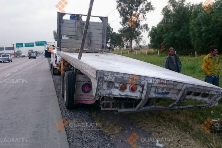 accidente mexqro oct 1