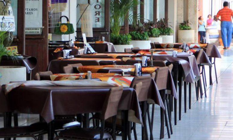 Caen 45% ventas en restaurantes de Querétaro durante Semana Santa