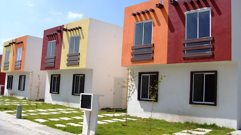 Casas Infonavit Estado De Mexico : No se han presentado fraudes en casas remate de infonavit