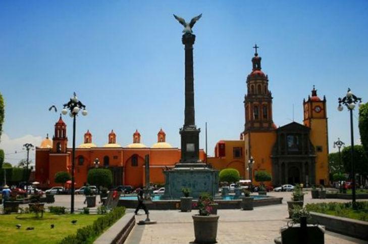 Circuito Queretaro San Juan Del Rio : Investigan movimiento que se sintió en san juan del río