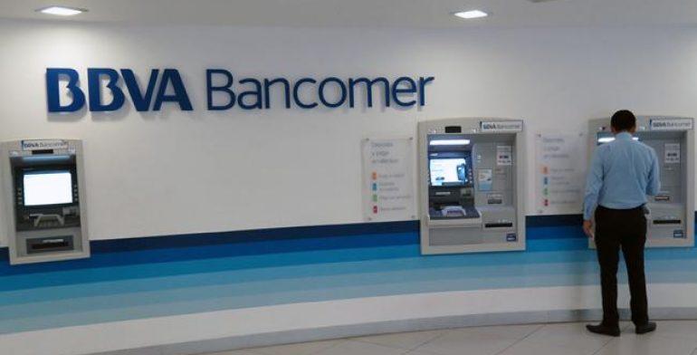 Cajeros autom ticos de bancomer funcionar n con tu huella for Oficinas y cajeros bbva