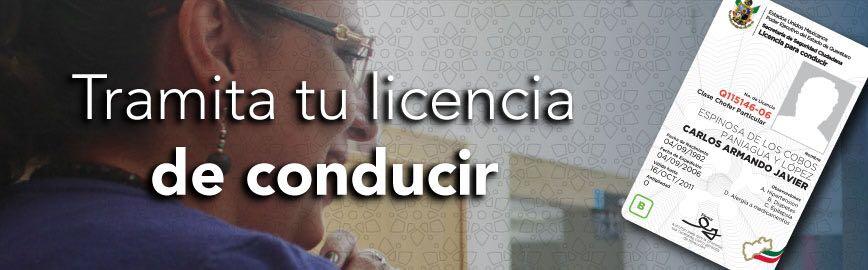 Facilitan Trámites Para Licencia Por Internet