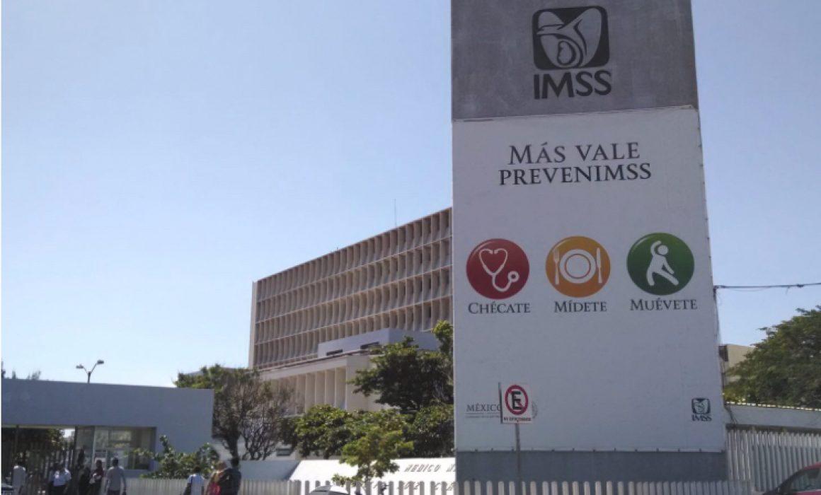 Atiende IMSS Veracruz recomendación de derechos humanos