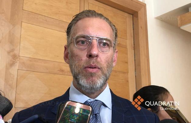 Querétaro amanece con decreto de contingencia ambiental