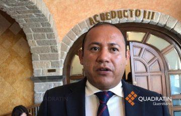 Analizará Cabrera acción vs alcalde de Colón por revelar adeudo predial - Quadratín Querétaro