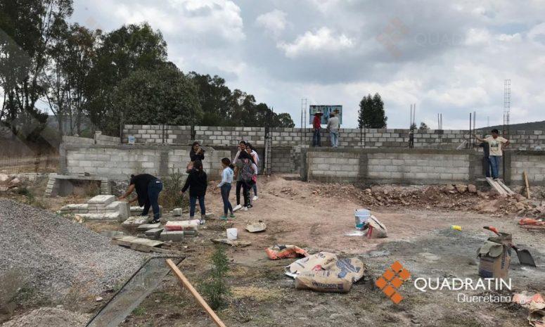Municipio analizaría apoyos a telebachillerato de la Monja