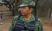 Relevo en la 17 zona militar en Querétaro