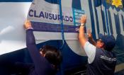 Aseguran 57 mil cervezas a camioneros en Santa Rosa Jáuregui