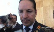 Está detenido chofer que provocó trenazo en San Juan del Río