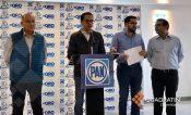 Reciben diputados iniciativa del gobernador para tarifa de $2 en Qrobús