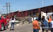 Vinculan a proceso a chofer de camión que provocó choque en La Valla