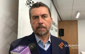 Pide Cabrera a federación resguardo a caravana migrante por inseguridad - Quadratín Querétaro