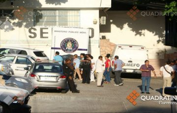 Justicia y castigo, pide familiar de víctimas de multicrimen en Acapulco 21:48 15 Nov 2019 - Quadratín Querétaro