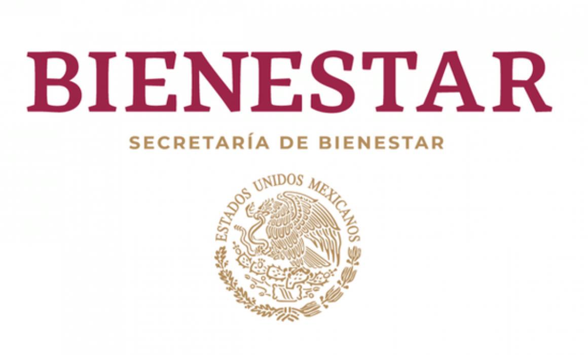 Antes del 10 de abril, Secretaría del Bienestar adelanta los apoyos