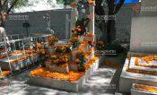 Panteones municipales celebraron 109 sepelios en marzo