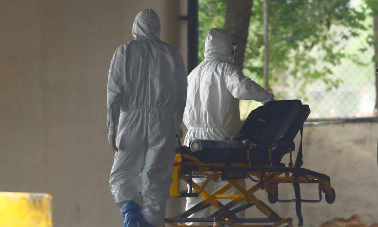 Se registran este viernes 68 casos más de Covid 19 en Querétaro
