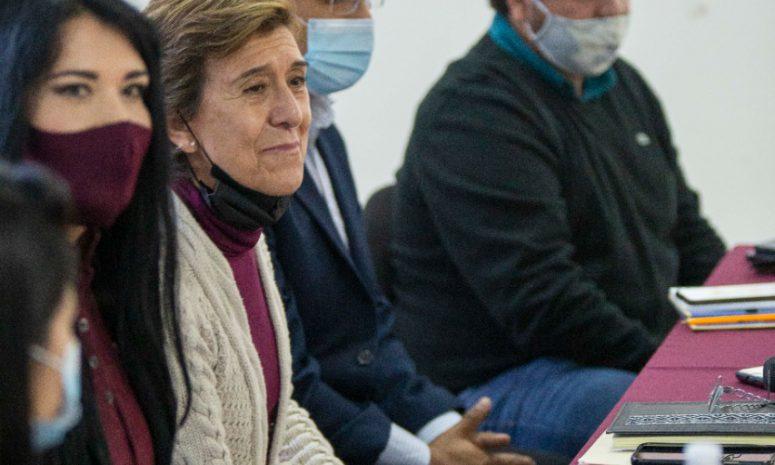 Querétaro tiene tres nuevas delegadas federales