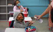 Riesgo del regreso a clases presenciales en Querétaro, reconoce Vocería