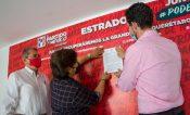 Emite CEN convocatoria para elección de nueva dirigencia del PRI en Quer