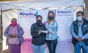 Ponen en marcha Jornadas de la Mujer en El Marqués